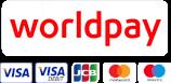 Partners - visa visa debit mastercard worldpay